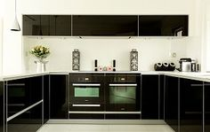 Halcyon Interiors - Alno kitchens fitted and designed by our in-house team