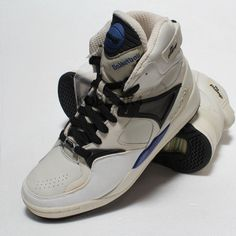 965ed0c1d105 New Reebok Pump Bringback RARE Sample Stucco Pewter Vintage US Men Sz 9