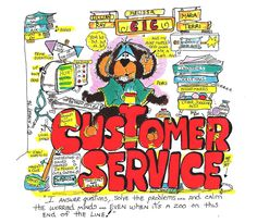 Customer Service Manager Absolute Advantage, Comparative Advantage, Nightmare Night, Opportunity Cost, Supply Chain Management, In A Nutshell, Customer Service, Workplace, A Team