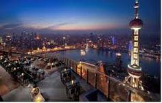 Shanghai-The Ritz Carlton