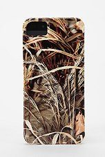 Case-Mate Real Tree iPhone 5 Case