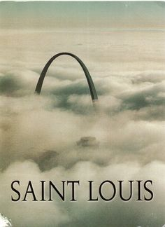 st. louis arch painting - Google Search