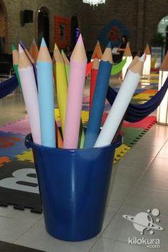Formatura do ABC 2013 da Escoliha Aprender Brincando - Foto 4