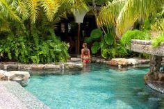 Baoase Luxury Resort: Baoase Infinity Pool
