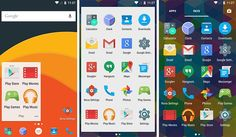 Here is the best android launcher app to get a great home screen. Best of  all these launcher apps are available for free.