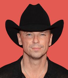 Kenny Chesney | Here's What Country Singers Look Like Without Hats