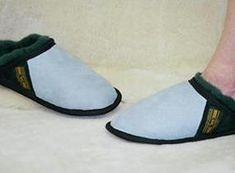 Medical Mules with suede soles Pet Water Fountain, Footwear, Medical, Diy, Products, Decor, Pranks, Decoration, Shoe