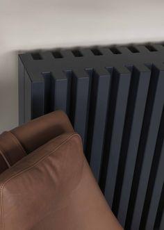 Soho radiator by Tubes