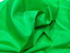 Dark Pastel Green Mulberry Silk Fabric/100% Pure Silk Fabric, plain silk fabric made with handloom, Fabric by the yard. by TheSLVSilks on Etsy Dupioni Silk Fabric, Raw Silk Fabric, Green Fabric, How To Dye Fabric, Cool Fabric, Scarf Curtains, Natural Protein, Silk Bedding, Green Silk