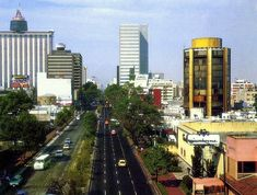 50 fotos históricas de la Ciudad de México (parte 4)