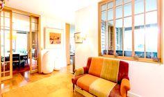 6 pièces 183 m² 6 PIECES BOULOGNE NORD AU CALME EN PLEINE VERDURE - Immobilier BourgeoisImmobilier Bourgeois