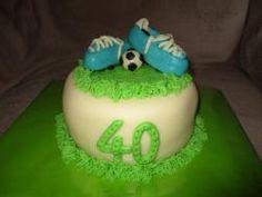 Sportovní Cake, Desserts, Food, Tailgate Desserts, Deserts, Kuchen, Essen, Postres, Meals