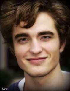 young Harry Potter Rob as Cedric Diggory
