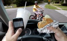 Clearwater Auto Accident Law: Distracted Driver Kills Mother and Injures Her Two...