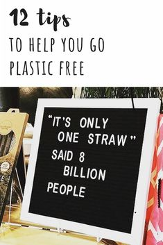 12 Tips to help you reduce your waste and save money while doing it! #saveourplanet #ecofriendly #plasticfreeliving