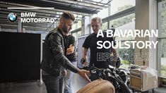 Another dream comes true for Tommy: he visits the BMW Motorrad Design Studio in Munich and meets numerous designers who helped develop the R as well as E. Munich, Design Process, 18th, Bmw Motorrad, Engineering Design Process, Monaco
