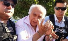 Denúncia ao MP conduziu ao paradeiro do 'médico do horror' Roger Abdelmassih   #Gaeco, #LavagemDeDinheiro, #Mandado, #MédicoDoHorror, #RogerAbdelmassih