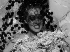 Marlene Dietrich in The Devil Is a Woman (1935).