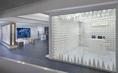 Sebastian Errazuriz Designs Audemars Piguet's New Lounge at Art Basel Hong Kong,Courtesy of Sebastian Errazuriz Studio