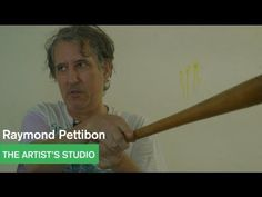 Artists Talk with Alia Shawkat and Lance Bangs -- Raymond Pettibon - The Artist's Studio - MOCAtv - YouTube