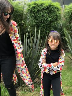 #moda #kimono #mamaehija #corazón #fashion #siemprejuntas Moda Kimono, Kimono Top, Baby Needs, Kaftan, Tops, Women, Fashion, Kimonos, Unique Clothing
