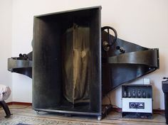 western electric theater horn