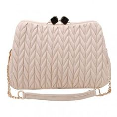 Find Everything Clutch Bags in India online with best prices. Huge range of Designer Clutch Bags are available at Onlyimported.com. Browse our latest stunning collection of designer and stylish Clutch Bags on India's best shopping portal. Come to Onlyimported Online Shopping Portal and find some of the coolest designs of Clutch Bags & Women Accessories at India's largest Online Market place(Onlyimported).http://onlyimported.com/women-fashion/women-bag/clutch-bags