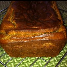 Paleo Banana Bread Recipe info on my Facebook page: Gluten Free Simplified