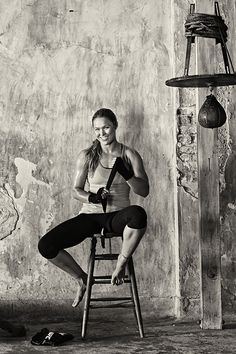 http://bowensmith.com/?q=work/ronda-rousey