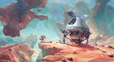 Download ASTRONEER Free PC Game