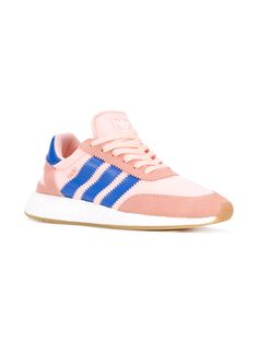 newest 4ed56 e58a3 Adidas Iniki Sneakers - Farfetch Adidas Iniki, Adidas Running Shoes,  Fashion Boots, Dress