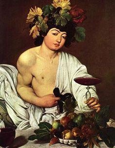 Come Bacco scoprì il vino - Gastronomia in pillole a cura di Luigi Farina