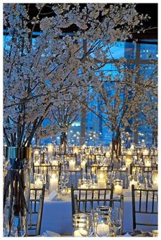 Romantic Winter Wedding Ideas | Winter weddings | Tilly & Tabitha: The Blog
