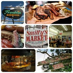 Favorite Fall Activities #9: Eat your fill of Texas BBQ!  Some of our favorites include Franklin Barbecue in East Austin, Smitty's Market in Lockhart, and The Salt Lick (BBQ) in Driftwood. No matter which you choose, we guarantee you'll leave full and happy!