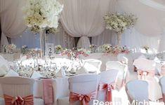 @theweddingdecorators.co.uk  #reannemichelledecor  #palmtreescatering.com Event Decor, Wedding Events, Table Decorations, Instagram, Home Decor, Decoration Home, Room Decor, Home Interior Design, Dinner Table Decorations