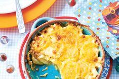 Extra lekker door het laagje kaas - Recept - Allerhande