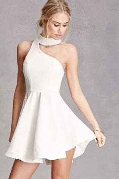 Fanfic / Fanfiction I fell in love with a criminal / Justin Bieber - Capítulo 23 - Mayla O'brien Dressy Dresses, Dresses For Teens, Nice Dresses, Casual Chic, Style Casual, Two Piece Dress, The Dress, Girl Fashion, Fashion Outfits