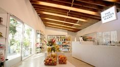 This Healthy Convenience Mart Aims To Take On 7-Eleven