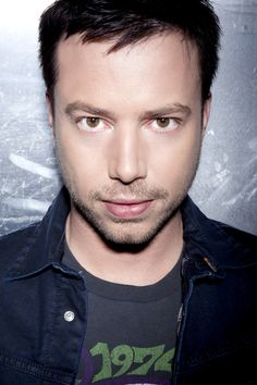 CATCHING UP WITH SANDER VAN DOORN AHEAD OF HIS APPEARANCE AT TALL TREES ON BANK HOLIDAY SUNDAY 6TH MAY