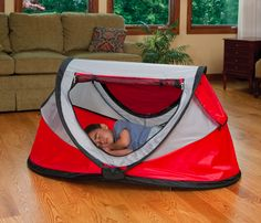 KidCo Peapod Travel bed recall -- check to see if you own this. It's a popular one!