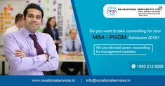 Get Counselling & Admission Information For MBA Education Consultant, Top Colleges, Counselling, Management, India, Goa India