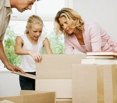 Moving With Kids | GreatSchools