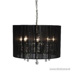 1000 images about verlichting on pinterest modern retro pendant lamps and ikea - Moderne lounge kroonluchter ...