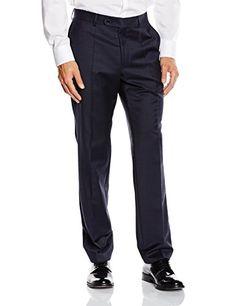 #Roy #Robson #Herren #Bundfalten #Anzughose #Shape #Fit, #Gr. #W32/L32…