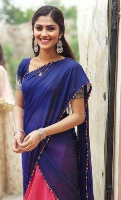 Beautiful Girl Indian, Beautiful Girl Image, Most Beautiful Indian Actress, Beautiful Women, Beautiful Bollywood Actress, Beautiful Actresses, Beauty Full Girl, Beauty Women, Bengali Bridal Makeup