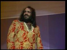 Posted by http://www.nostalgoteket.se Artemios (Demis) Ventouris Roussos (born July 15, 1946) is a Greek-Egyptian singer.His solo career peaked in the 1970s with several hit albums. His single, Forever and Ever, topped the charts in several countries in 1973 (1976 in U.K.).