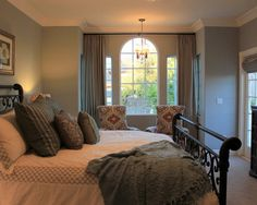 Traditional Bedroom Shabby Chic Bedroom Design, Pictures, Remodel, Decor and Ideas - page 27