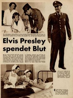 Image result for January 10, 1959 Elvis and Vera Tschechowa