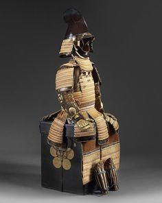 Wereldmuseum Rotterdam ~ Samurai