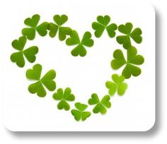 Irish Love Quotes: 10 Sayings to Express Your True Feelings the Irish Way! Irish Love Quotes, Love Quotes For Her, Irish Sayings, Shamrock Pictures, Wreath Tattoo, St Patrick's Day Decorations, Irish Eyes, Irish Traditions, Friends Are Like